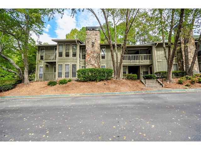 4000 Woodridge Way #4000, Tucker, GA 30084 (MLS #5920572) :: North Atlanta Home Team