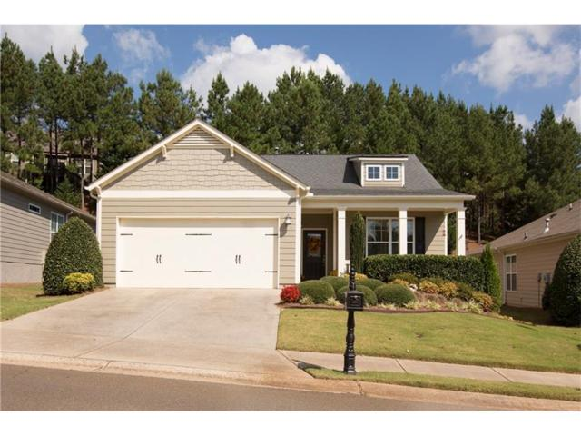 237 Balsam Drive, Canton, GA 30114 (MLS #5920583) :: North Atlanta Home Team