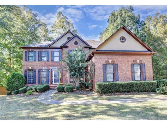 805 Aronson Lake Court, Roswell, GA 30075 (MLS #5920589) :: North Atlanta Home Team