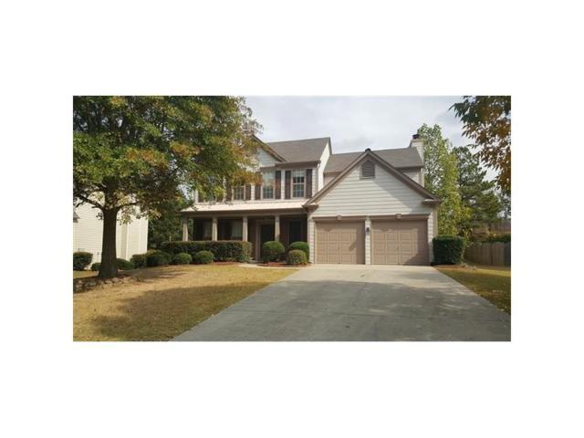 448 Glen Creek Way, Sugar Hill, GA 30518 (MLS #5920601) :: The North Georgia Group