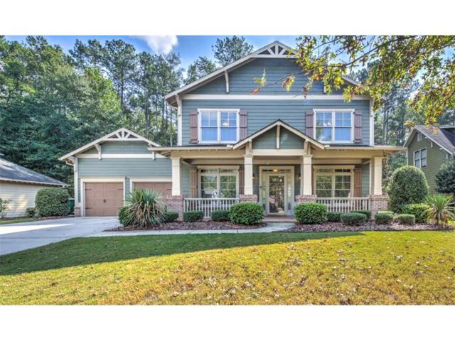 2703 Oak Village Trail, Decatur, GA 30032 (MLS #5920605) :: North Atlanta Home Team
