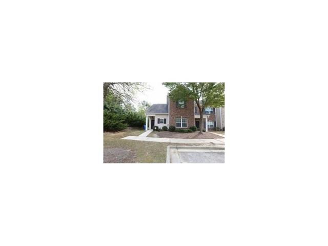 2555 Flat Shoals Road #3206, College Park, GA 30349 (MLS #5920624) :: North Atlanta Home Team