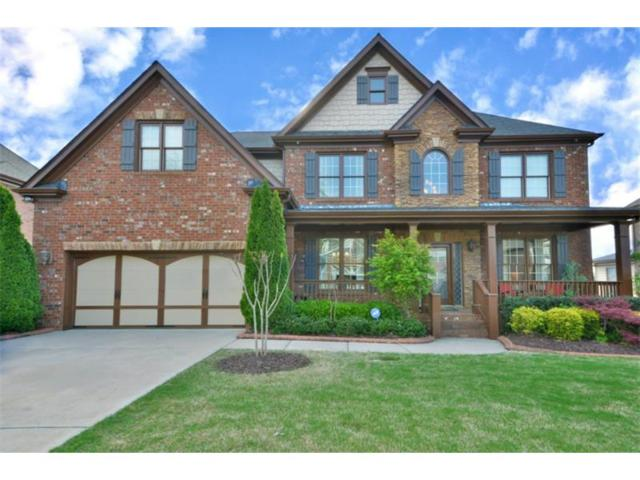 5670 Upper Creek Court, Suwanee, GA 30024 (MLS #5920625) :: North Atlanta Home Team