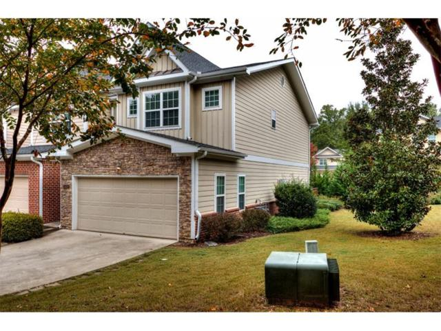 1302 Bexley Place, Kennesaw, GA 30144 (MLS #5920642) :: North Atlanta Home Team