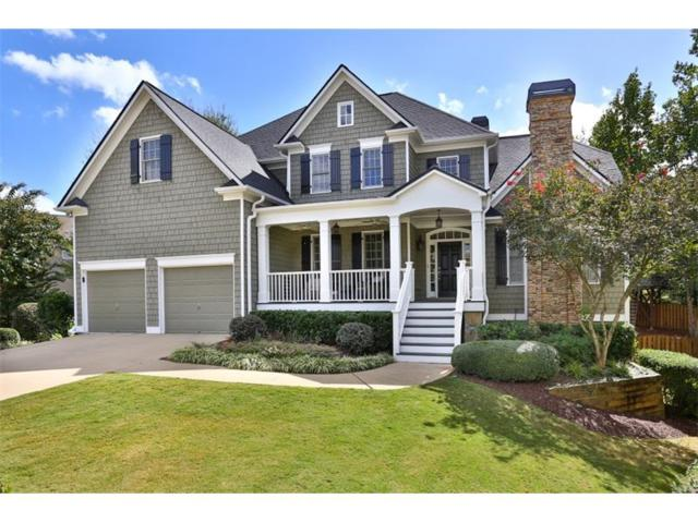 360 Crown Vetch Lane, Alpharetta, GA 30022 (MLS #5920643) :: North Atlanta Home Team