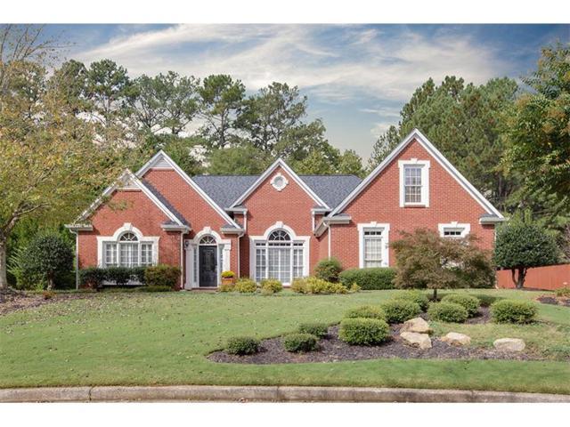 275 White Pine Way NW, Marietta, GA 30064 (MLS #5920653) :: North Atlanta Home Team