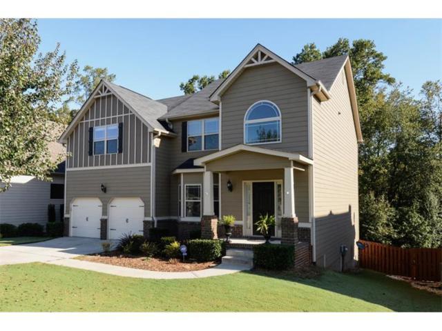 1545 Horseshoe Creek Lane, Cumming, GA 30041 (MLS #5920667) :: North Atlanta Home Team