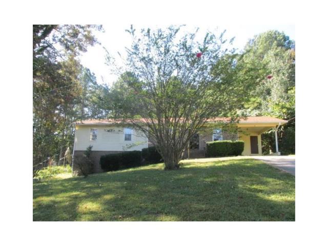 18 Woodberry Drive SE, Silver Creek, GA 30173 (MLS #5920698) :: North Atlanta Home Team