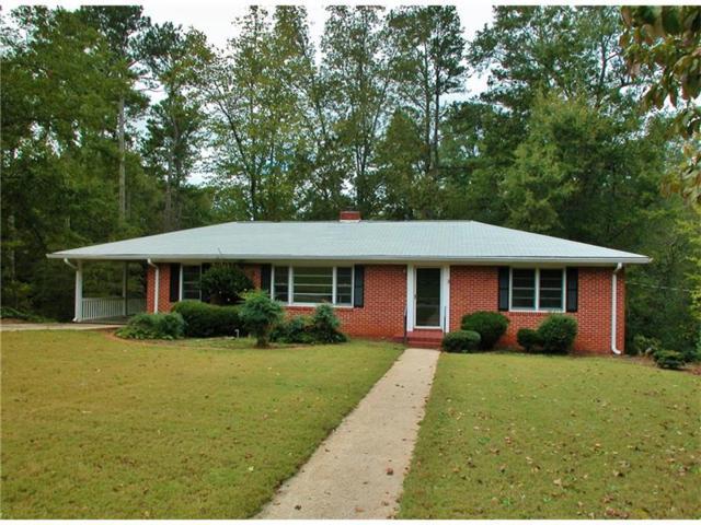 1328 Burns Drive NE, Gainesville, GA 30501 (MLS #5920699) :: North Atlanta Home Team