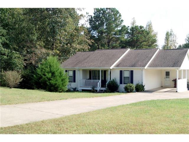 32 Bradford Drive SW, Cartersville, GA 30120 (MLS #5920703) :: North Atlanta Home Team