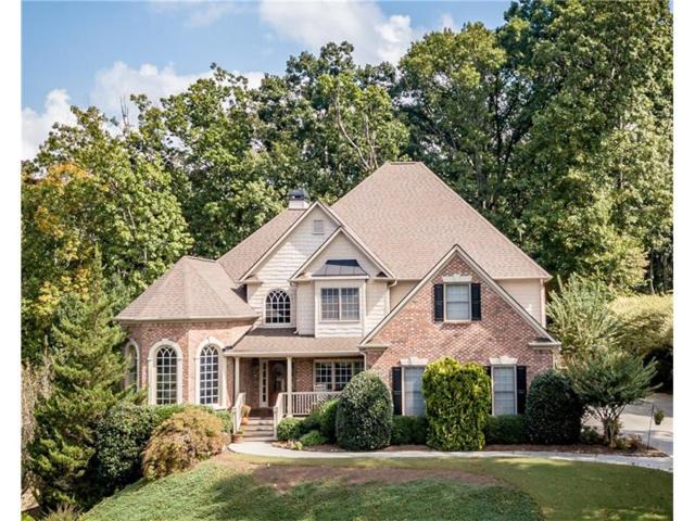 408 Huntington Estates Manor, Woodstock, GA 30188 (MLS #5920708) :: North Atlanta Home Team