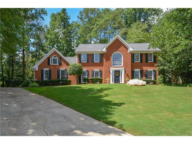 1049 Fairwood Overlook, Acworth, GA 30101 (MLS #5920718) :: North Atlanta Home Team