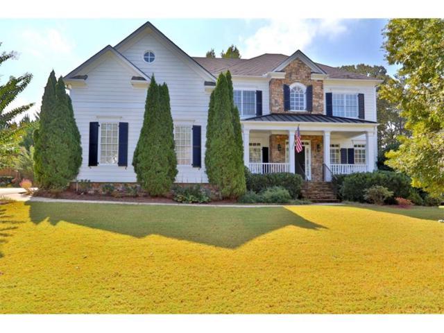 3637 Belgray Drive, Kennesaw, GA 30152 (MLS #5920729) :: North Atlanta Home Team