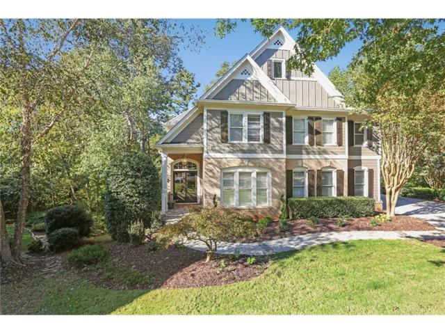 4563 Allen Park Path, Suwanee, GA 30024 (MLS #5920731) :: North Atlanta Home Team