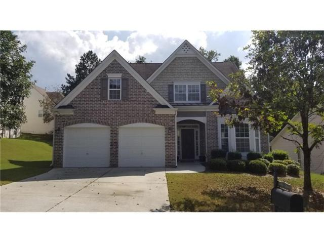 1816 SW Temple Park Drive SW, Loganville, GA 30052 (MLS #5920732) :: North Atlanta Home Team