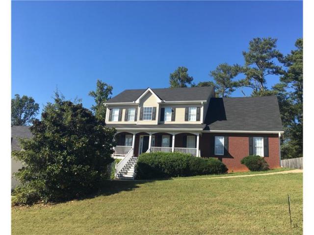 3147 E Brians Creek Drive, Conyers, GA 30013 (MLS #5920746) :: North Atlanta Home Team
