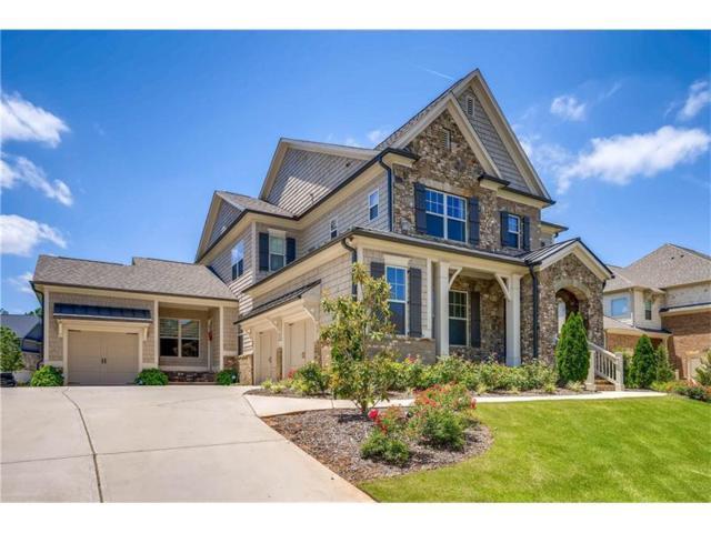 1045 Etris Manor Drive, Roswell, GA 30075 (MLS #5920755) :: North Atlanta Home Team