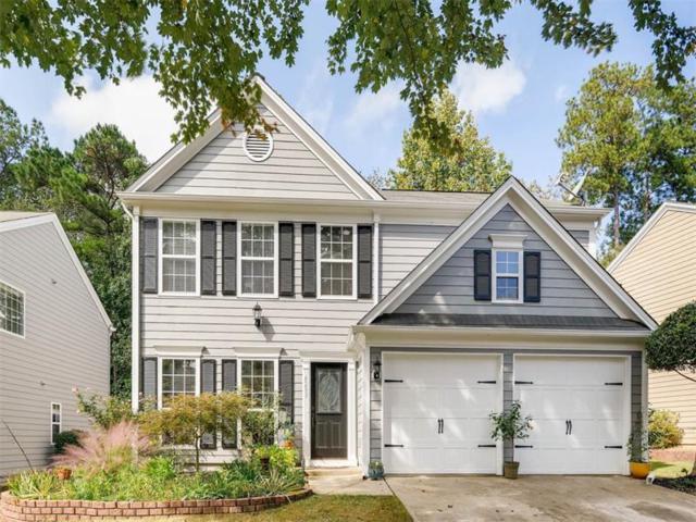 4209 Pentworth Lane NW, Kennesaw, GA 30144 (MLS #5920761) :: North Atlanta Home Team