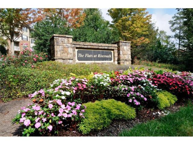 3150 Woodwalk Drive SE #2204, Atlanta, GA 30339 (MLS #5920764) :: North Atlanta Home Team