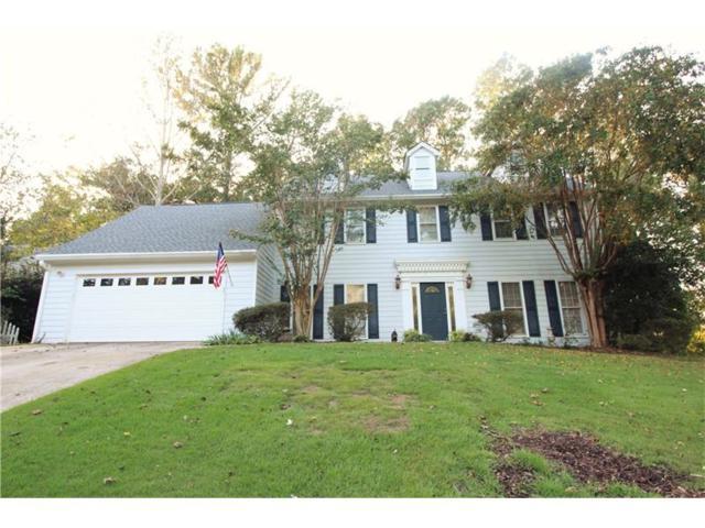 2065 Vicksburg Drive, Lawrenceville, GA 30044 (MLS #5920769) :: North Atlanta Home Team