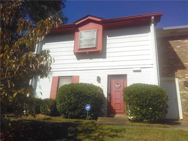 602 Garden Walk Drive, Stone Mountain, GA 30083 (MLS #5920775) :: North Atlanta Home Team
