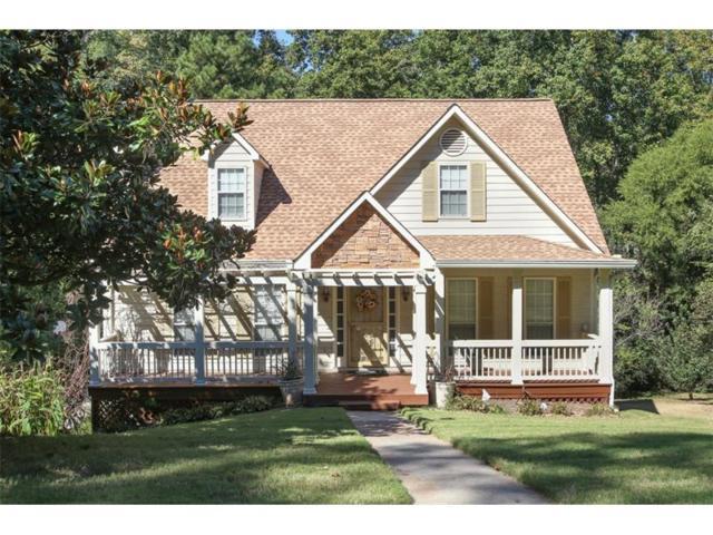 7342 White Flag Trail, Lithia Springs, GA 30122 (MLS #5920786) :: North Atlanta Home Team