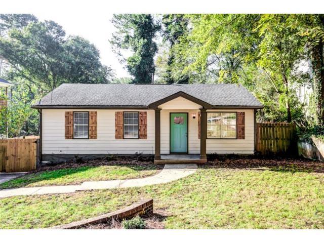 2867 Joyce Avenue, Decatur, GA 30032 (MLS #5920788) :: North Atlanta Home Team