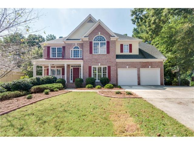 4533 Madison Ridge Place NW, Marietta, GA 30064 (MLS #5920797) :: North Atlanta Home Team