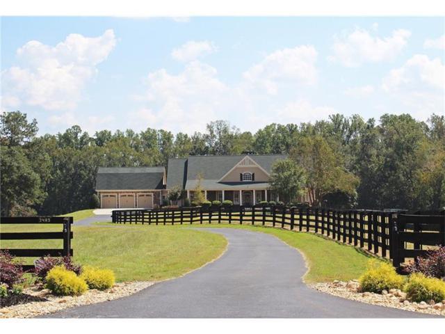 3489 Indian Shoals Road, Dacula, GA 30019 (MLS #5920825) :: North Atlanta Home Team