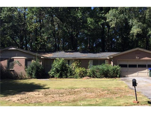 1310 N Coleman Road, Roswell, GA 30075 (MLS #5920828) :: North Atlanta Home Team