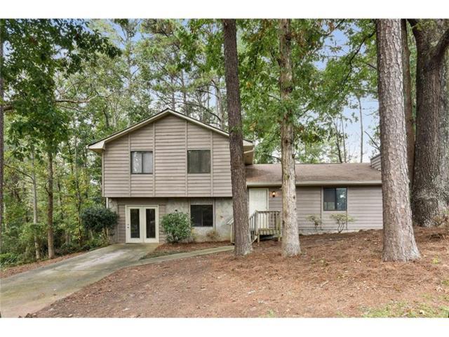 3435 Broxton Mill Way, Snellville, GA 30039 (MLS #5920831) :: North Atlanta Home Team