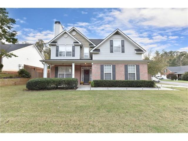 145 Wildcat Bluff Court, Lawrenceville, GA 30043 (MLS #5920832) :: North Atlanta Home Team