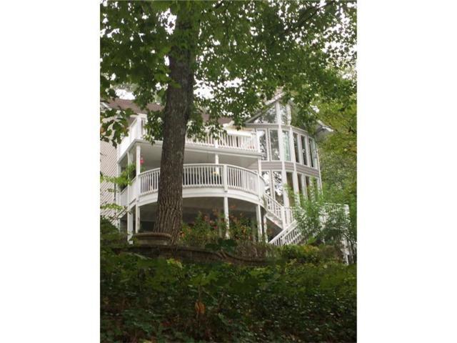 17 Lakeshore Drive, Berkeley Lake, GA 30096 (MLS #5920842) :: North Atlanta Home Team