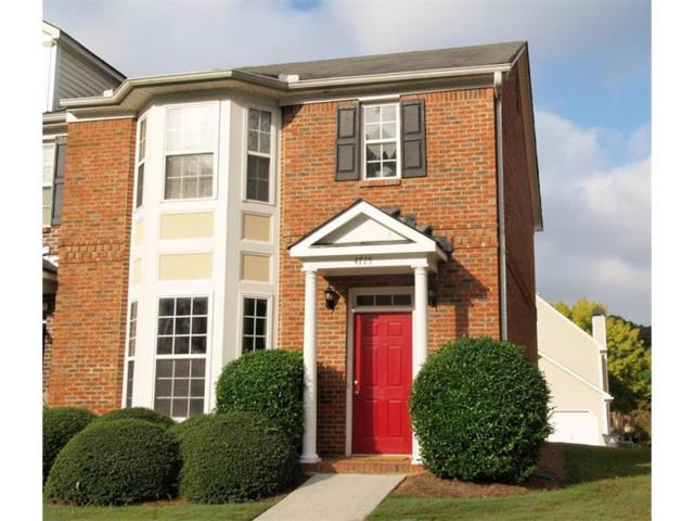 4715 Liberty Square Drive #4715, Acworth, GA 30101 (MLS #5920847) :: North Atlanta Home Team