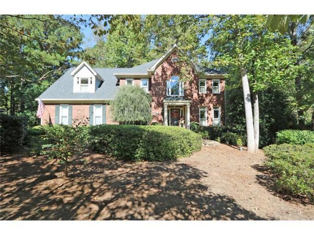 5306 Burdock Creek, Acworth, GA 30101 (MLS #5920852) :: North Atlanta Home Team