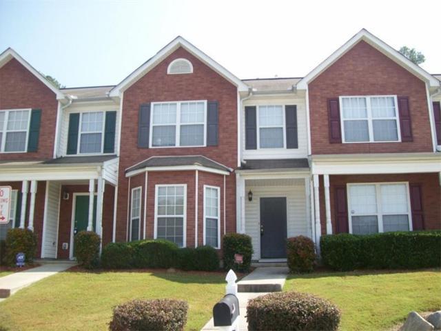 7270 Oakley Court, Union City, GA 30291 (MLS #5920859) :: North Atlanta Home Team