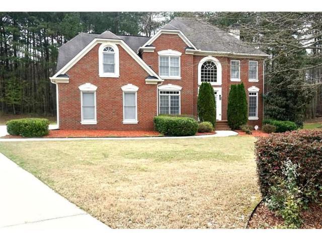 615 Stonebriar Way SW, Atlanta, GA 30331 (MLS #5920862) :: North Atlanta Home Team