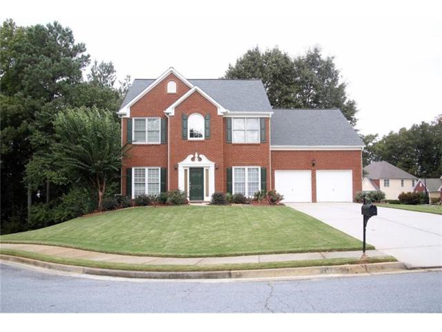 3357 Willbrooke Court, Duluth, GA 30096 (MLS #5920866) :: North Atlanta Home Team
