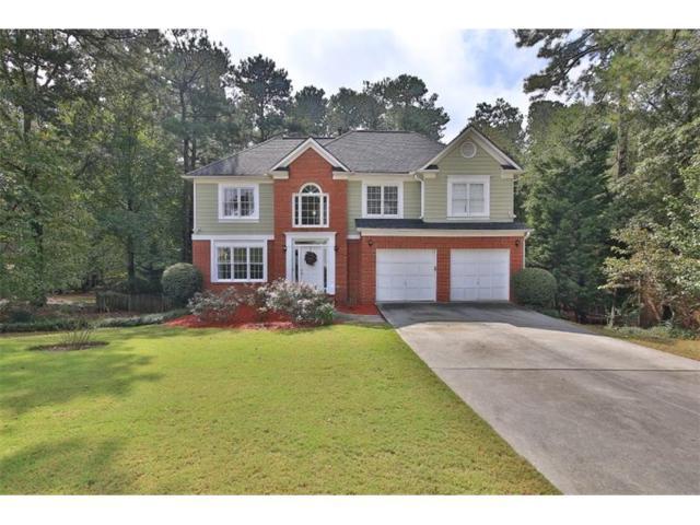 2497 Roseberry Lane, Grayson, GA 30017 (MLS #5920868) :: North Atlanta Home Team