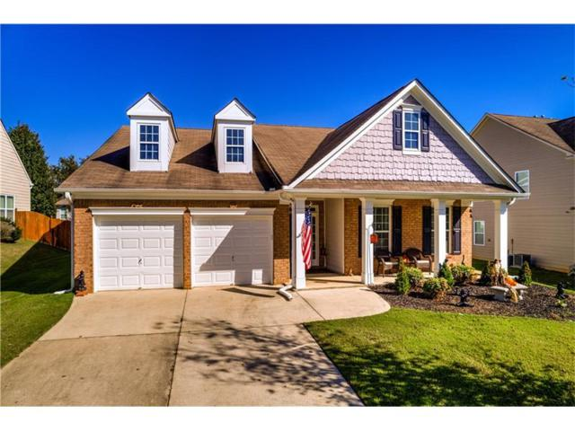 5150 Fieldgate Ridge Drive, Cumming, GA 30028 (MLS #5920884) :: North Atlanta Home Team