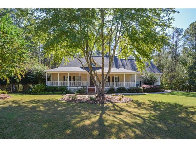 5870 Sequoia Lane, Douglasville, GA 30135 (MLS #5920886) :: North Atlanta Home Team