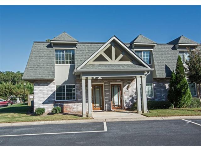 136 Rondak Circle, Smyrna, GA 30080 (MLS #5920890) :: North Atlanta Home Team