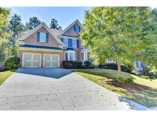 226 Ashleigh Walk Parkway, Suwanee, GA 30024 (MLS #5920909) :: North Atlanta Home Team