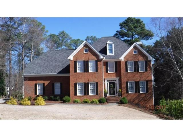690 Stone House Lane NW, Marietta, GA 30064 (MLS #5920922) :: North Atlanta Home Team