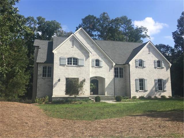 6321 Hunting Creek Road, Sandy Springs, GA 30328 (MLS #5920925) :: North Atlanta Home Team