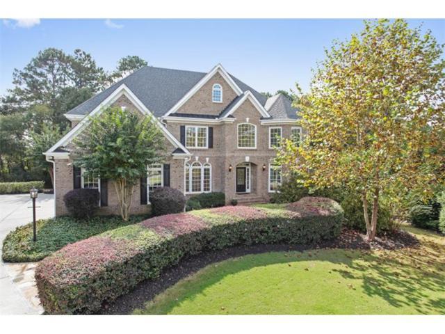 210 Davis Glen Court, Milton, GA 30004 (MLS #5920934) :: North Atlanta Home Team