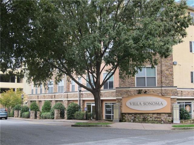 10 Perimeter Summit Boulevard #2410, Brookhaven, GA 30319 (MLS #5920966) :: North Atlanta Home Team