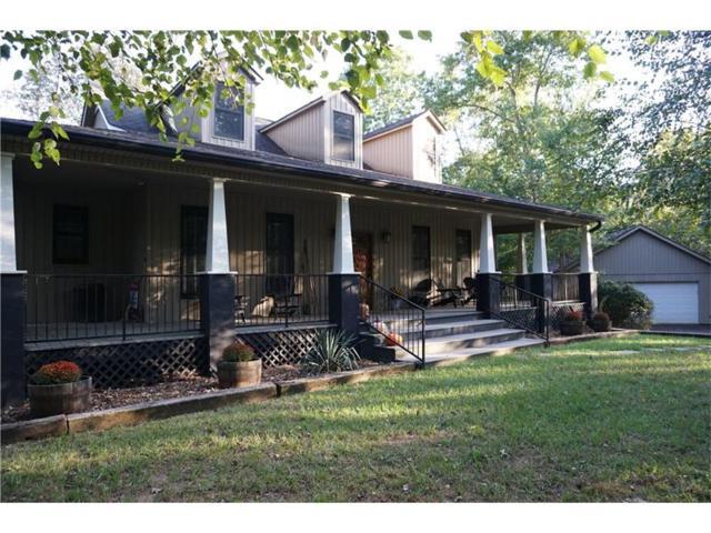 1100 Soque Ridge Circle, Demorest, GA 30535 (MLS #5920973) :: North Atlanta Home Team