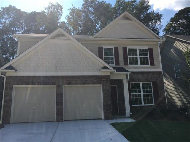 2026 Chesley Dr, Austell, GA 30106 (MLS #5920975) :: North Atlanta Home Team