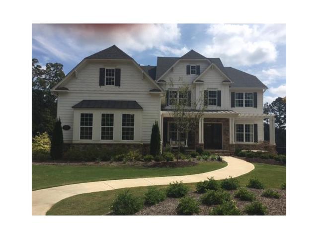 9995 Peaks Parkway, Milton, GA 30004 (MLS #5920985) :: North Atlanta Home Team